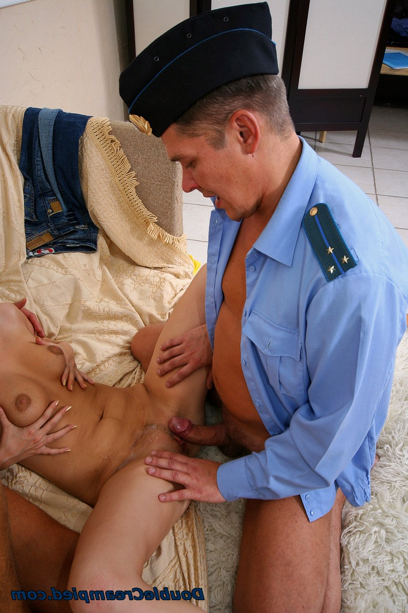 Секс милиционер